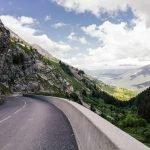 Menos velocidad, más vida en la carretera